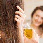 Восстанавливаем волосы дома