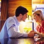 Как удивить мужчину во время свидания