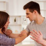 Я была беременна, а муж выводил меня из себя