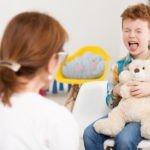Как увлечь ребенка, если он капризничает