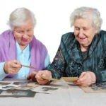 История про моих Бабушек