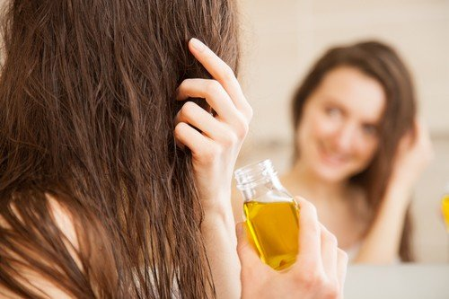 Окраска волос при помощи хны в домашних условиях