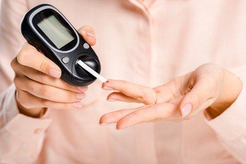 Тесты для определения уровня сахара в крови