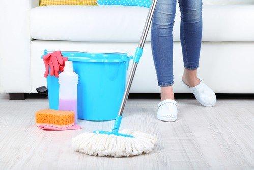 10 бабушкиных хитростей для идеальной чистоты в доме