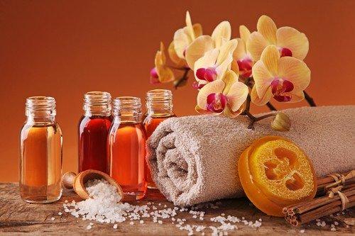 Аромаванны с эфирными маслами в домашних условиях