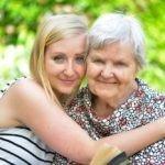 Бабушка Тамара выжила благодаря идеи Внучки