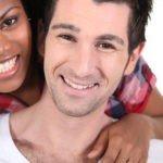 Мужчины любят не идеальных женщин,а тех, кто им подходит