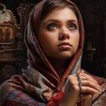Поможет и спасет! Молитва в Пасхальную ночь, которая вылечит любые болезни.