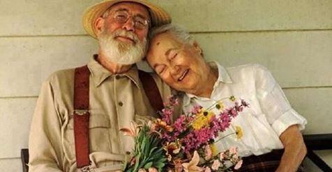 «Быть стариками — не простая штука…» — стихотворение Андрея Дементьева