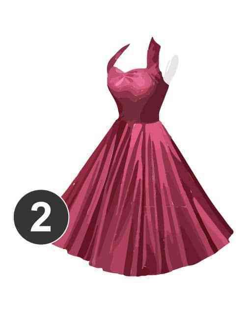 Выберите платье,оно расскажет какая Вы женщина