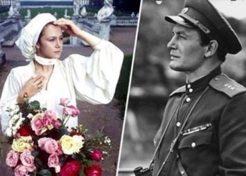 Невероятная история любви знаменитых актеров Василия Ланового и Ирины Купченко