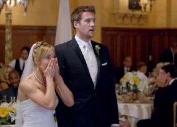Видео для клипа эта известная группа снимала, врываясь на чужие свадьбы