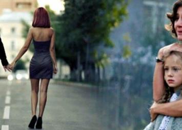 Муж ушел от жены к молодой любовнице, а теперь просится назад