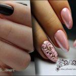 Искусство красоты – пальчики как картины – 25 идей маникюра с рисунком