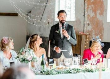 Невеста выгоняла свекровь со свадьбы. Жених не выдержал и взял в руки микрофон