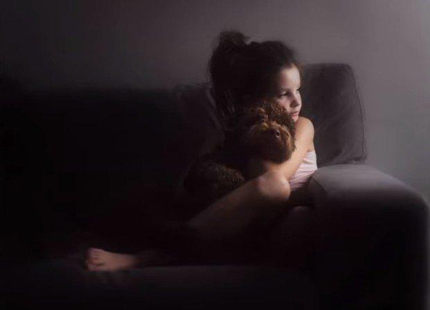 Родная мать решила отдать дочку в детдом но судьба распорядилась иначе