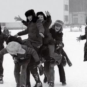 Немудреное счастье советских детей: удовольствия, которые наши дети, увы, никогда не узнают